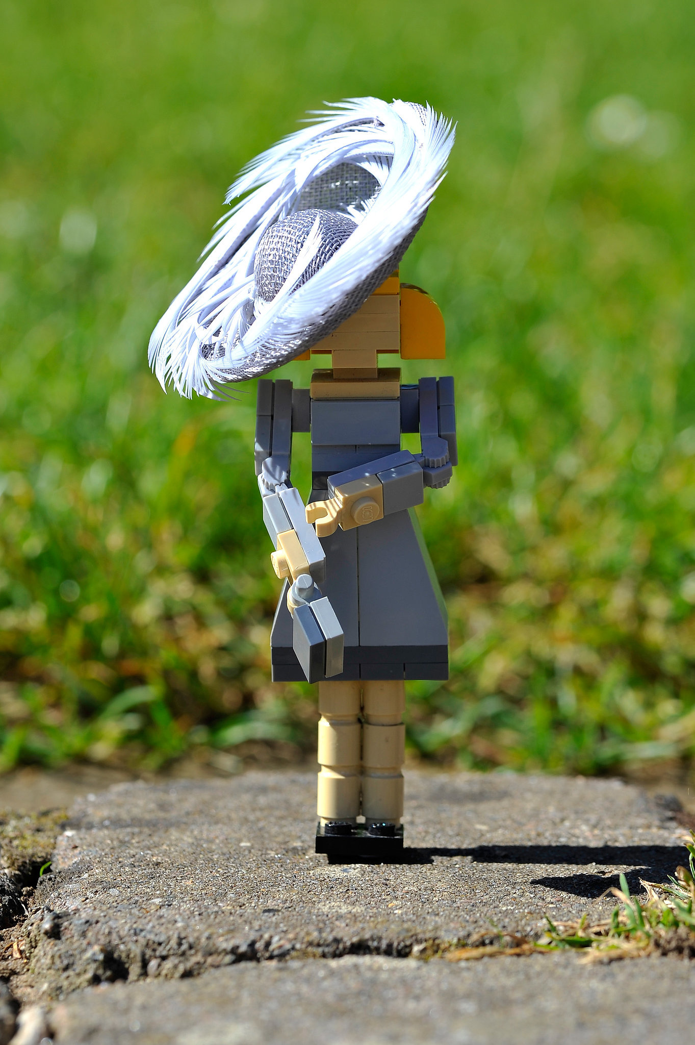 Lego Camilla, Duchess of Cornwall