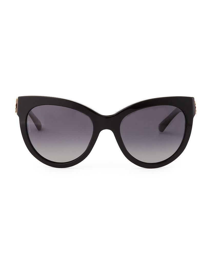D&G Cat-Eye Sunglasses