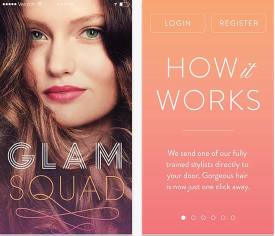 Best Beauty Apps For iPhone