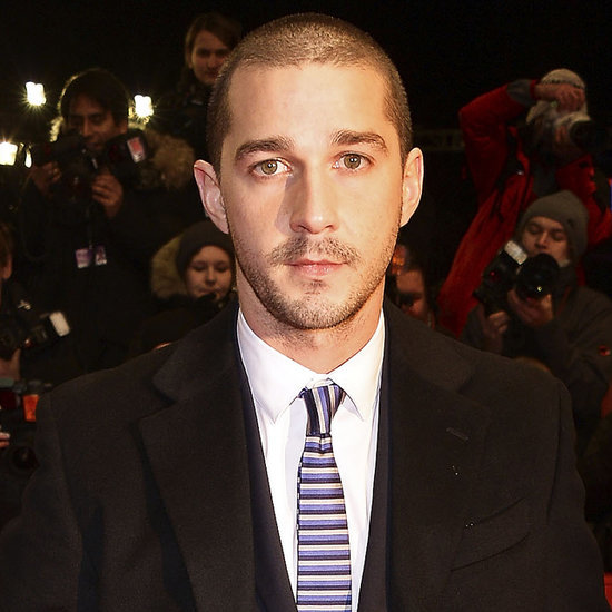 Shia LaBeouf Arrested For Drunken Behavior, Threatening Police at Broadway Show