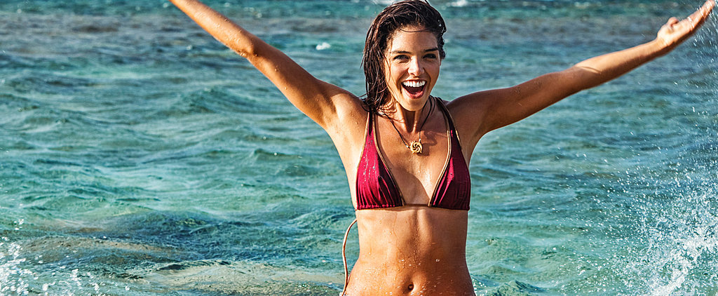 10 Celebrity Trainer Tips For Last-Minute Bikini Prep