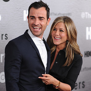Jennifer Aniston and Justin Theroux's Wedding Plans   Video