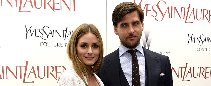 Did Olivia Palermo and Johannes Huebl Tie the Knot?