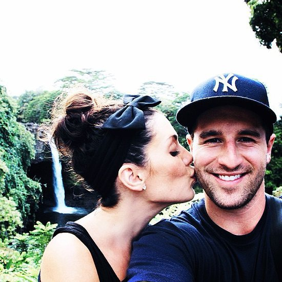 Jillian Harris on Boyfriend Justin Pasutto