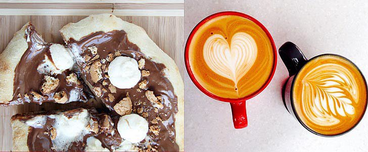 Crazy Ways to Get Your Nutella Fix