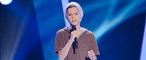 This Is Why Ethan From The Voice Kids Is Already a Star
