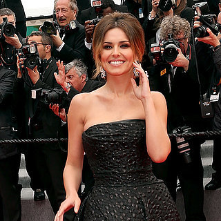 Cheryl Cole Style Evolution Fashion Photos