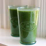 Kale, Cantaloupe, and Ginger Smoothie Recipe
