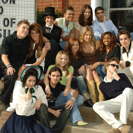 Degrassi: The Next Generation GIFs