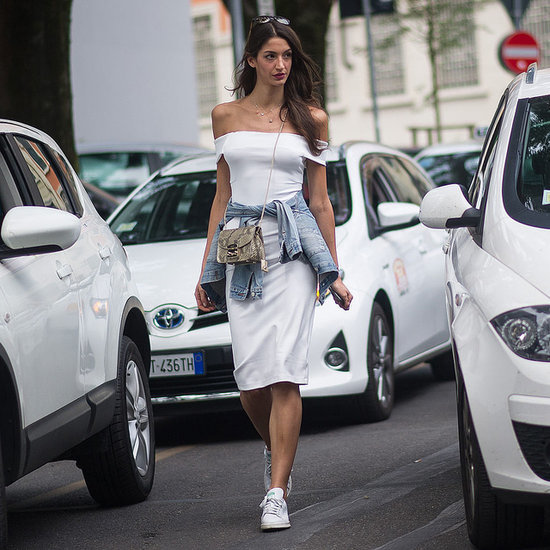 Weekend Street Style Outfit Ideas