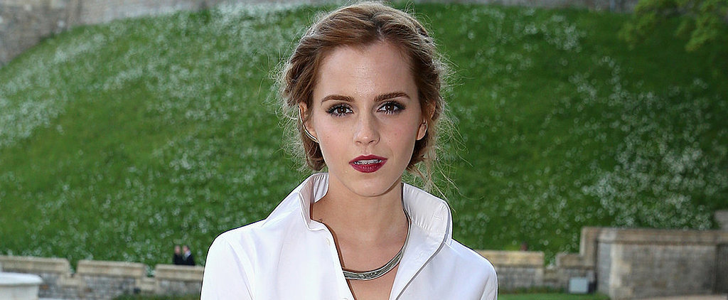 Why Is Emma Watson in Trouble With the Law?