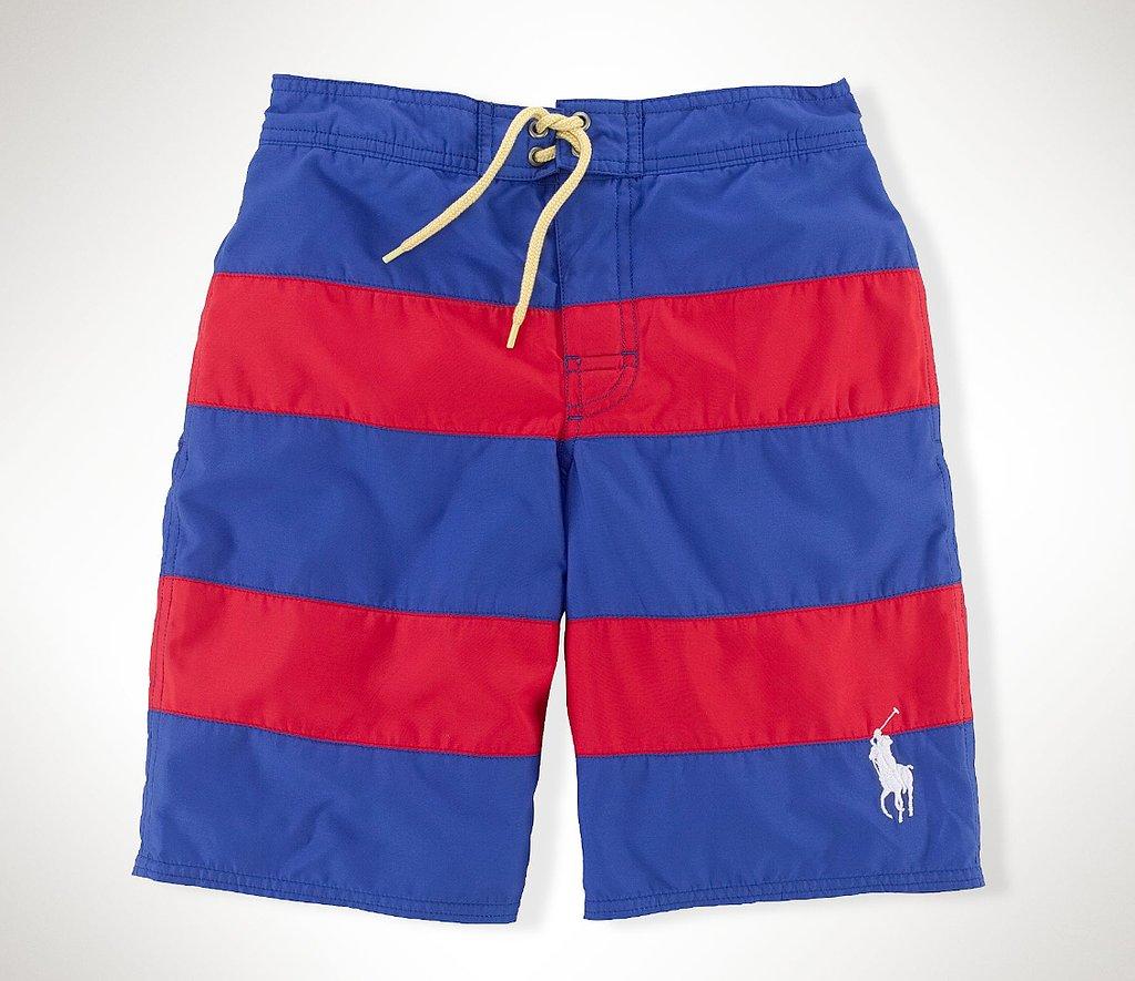 Wear These: Ralph Lauren Trunks