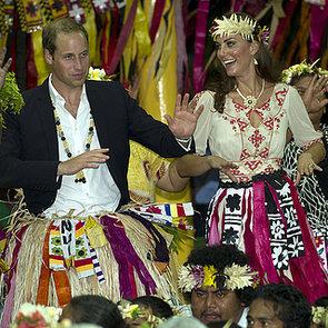 British Royals Dancing GIFs