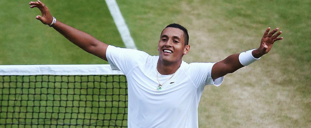 What You Should Know About Nick Kyrgios