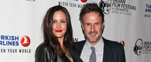 David Arquette Is Engaged!