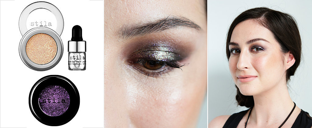 7 Steps to a Sultry Smoky Eye For Sizzling Summer Nights