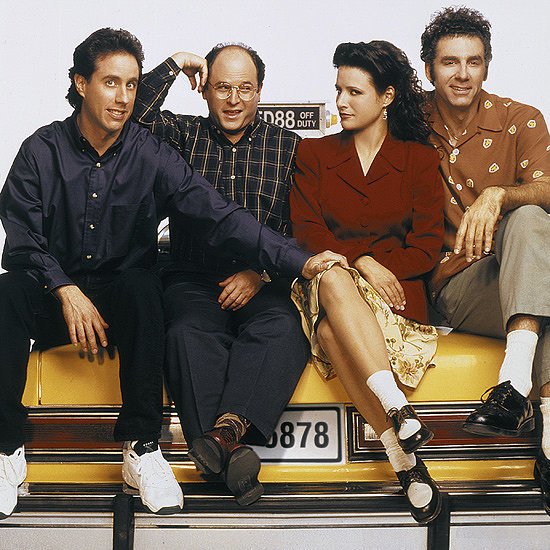 How Relatable Is Seinfeld? | Quiz