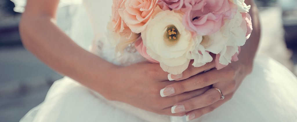 You Said Yes to the Dress —Now What About the Jewelry?