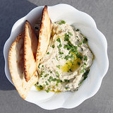 Easy Baba Ghanoush Recipe