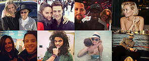 Celebrities Spread the Love in This Week's Cute Candids