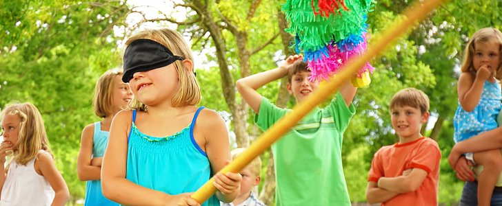 7 Fun Birthday Party Games For Kids