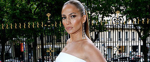 Jennifer Lopez's Sexiest Versace Moments Ever