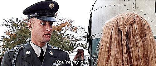 When Forrest Reunites With Jenny