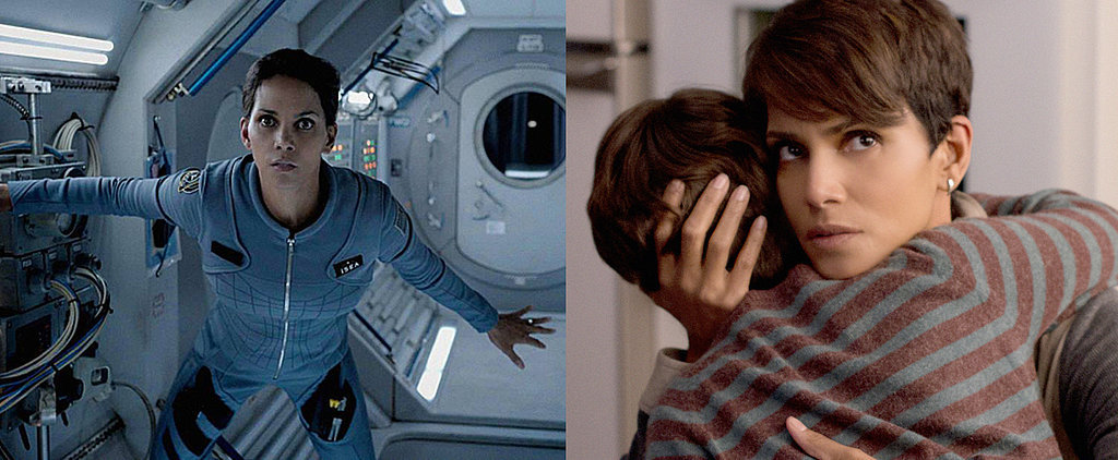 Halle Berry Has a Huge (Alien) Secret in Her New Sci-Fi Series