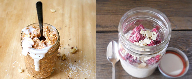 Overnight Oats: The Easiest Breakfast You'll Ever Make