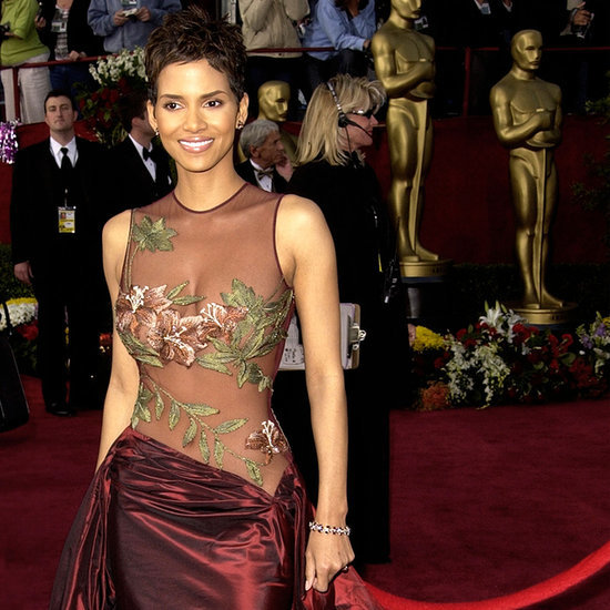 Halle Berry's Hottest Moments | Video
