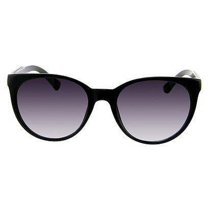 Target Round Cat-Eye Sunglasses