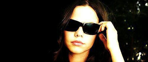 Jenna's Fierce Glasses Removal