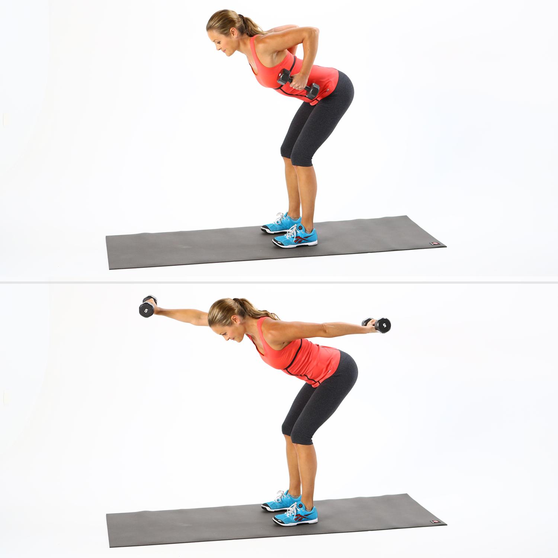 Pilates Boxer