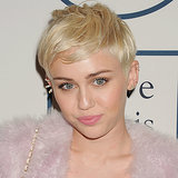 Celebrity Hair & Beauty: Pictures Of Miley Cyrus Then & Now