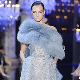 Elie Saab Autumn/Winter 2014 Haute Couture