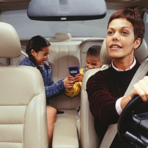 How to Stop Yourself From Texting in the Car