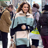28 Celeb Snaps to Inspire Your Most Stylish Winter Yet