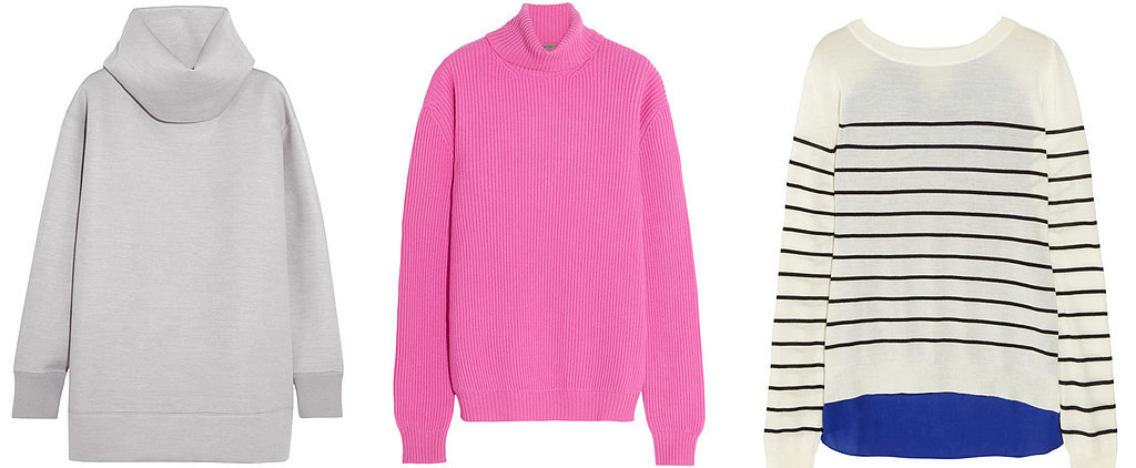 Shop Cashmere So Cosy You'll Want to Live in It