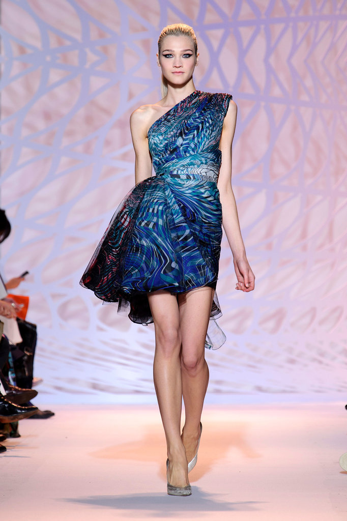 Zuhair Murad Haute Couture Fall 2014