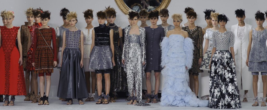 The Couture Week Looks We Hope to See on the Red Carpet