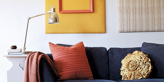 6 Apartment Makeover Hacks That Won't Annoy Your Landlord