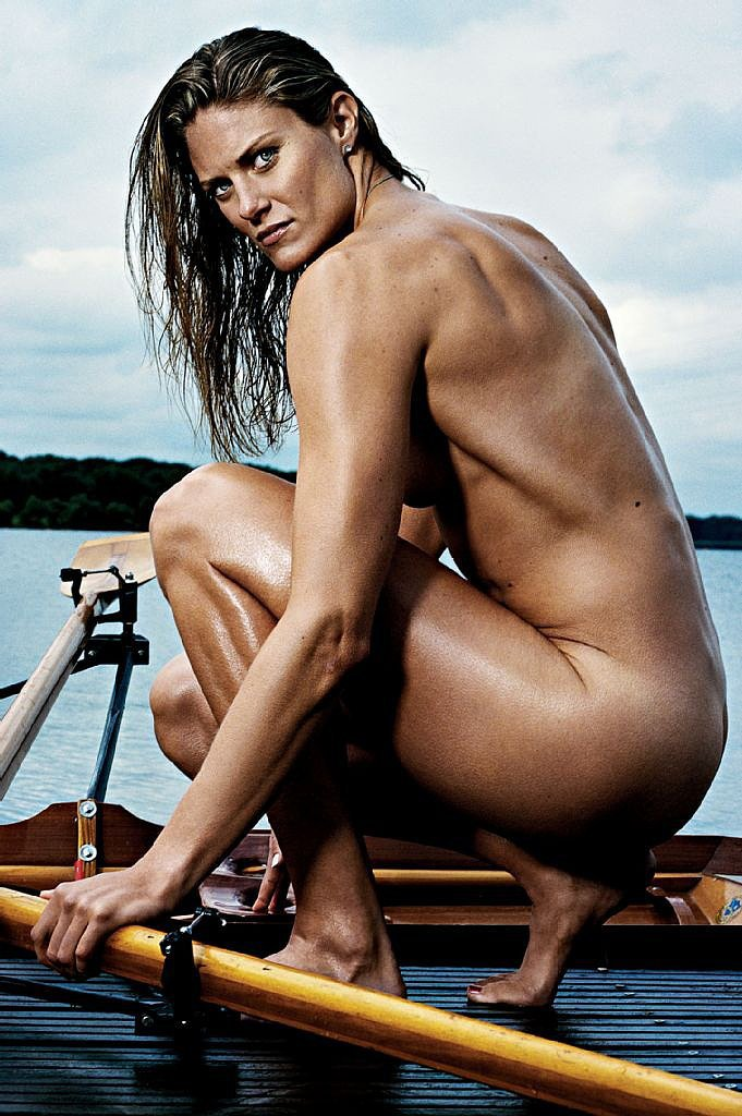 Susan Francia, Rowing, 2009