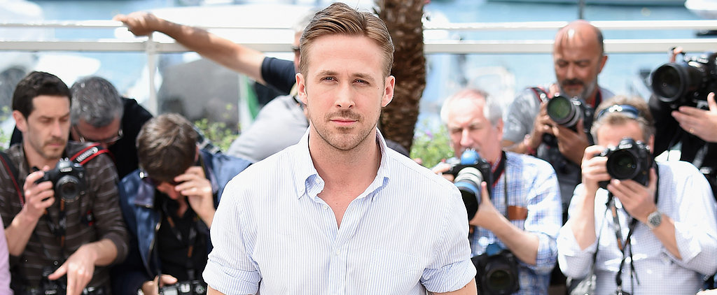 Speed Read: Ryan Gosling Is Excited About Fatherhood