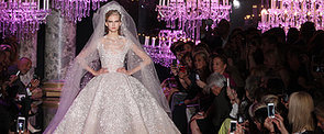 Meet Next Season's Most Stunning Couture Brides