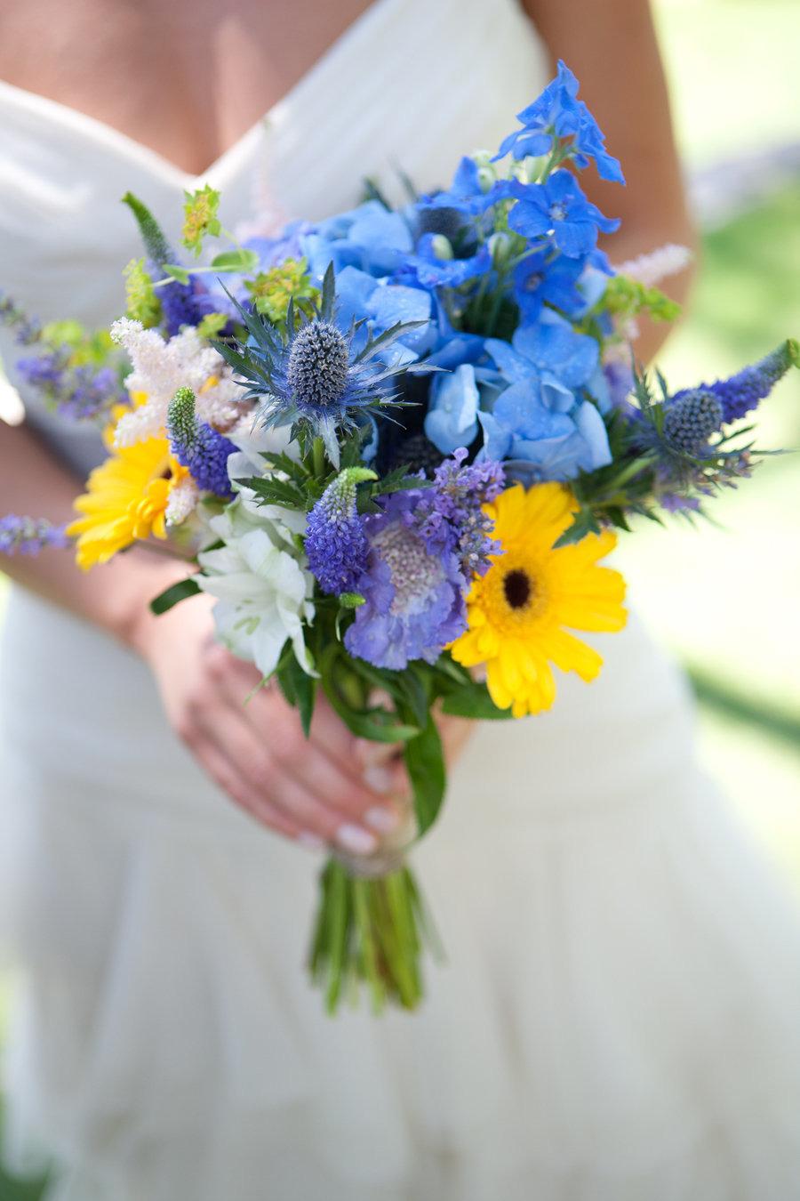 Provencal Flowers