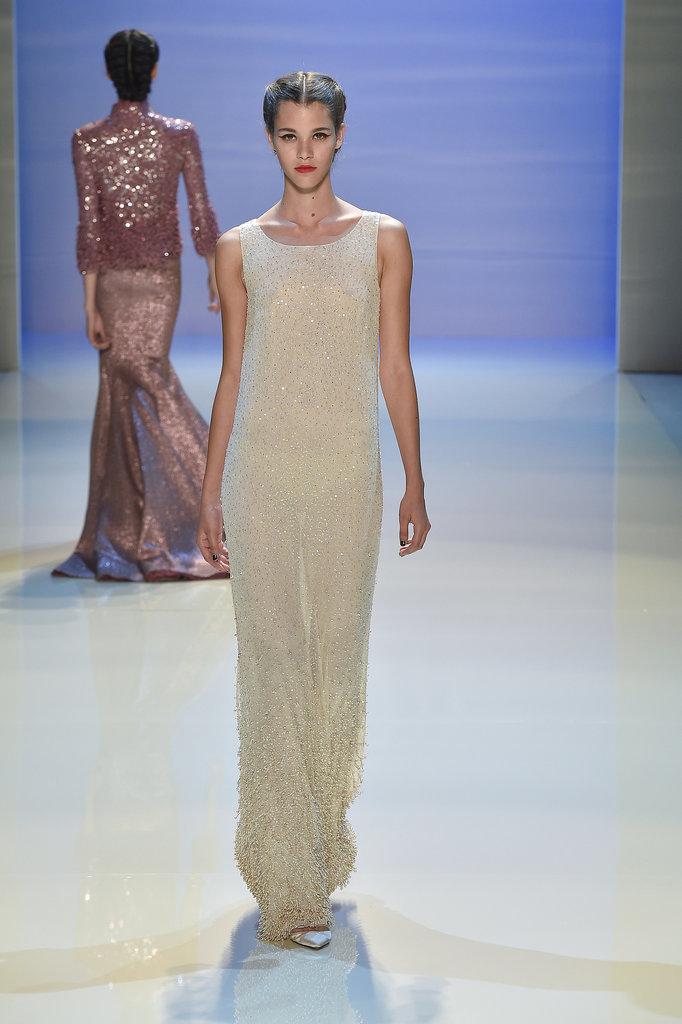 Georges Hobeika Haute Couture Fall 2014