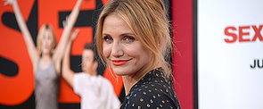 The Move That Reshaped Cameron Diaz's Abs