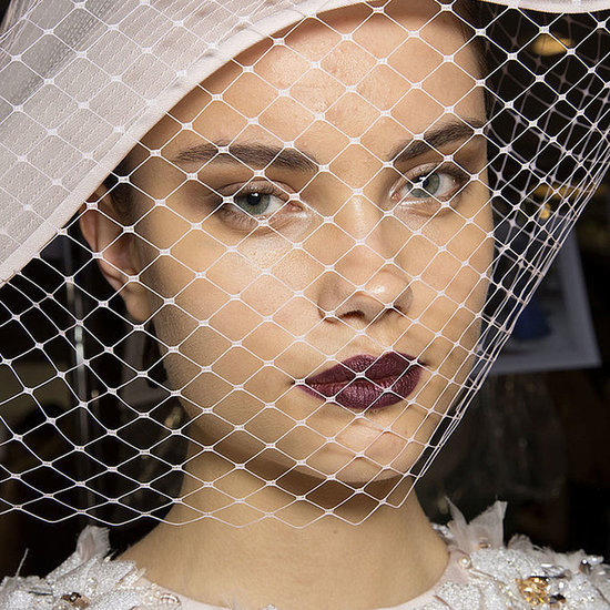 Hair Makeup Beauty Trends 2014 Haute Couture Fashion Week
