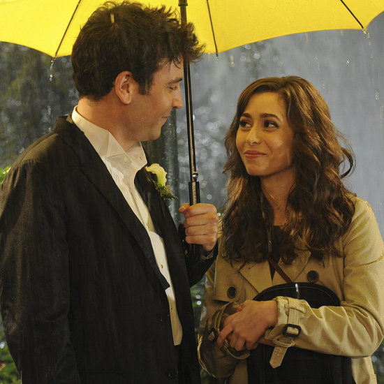 Cristin Milioti Talks About How I Met Your Mother