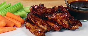 How to Make Buffalo Wild Wings Honey-Barbecue at Home